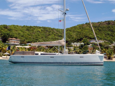 Voilier-Antilles-Skipper