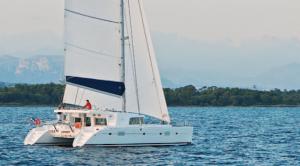 lagoon-500- Antilles-location