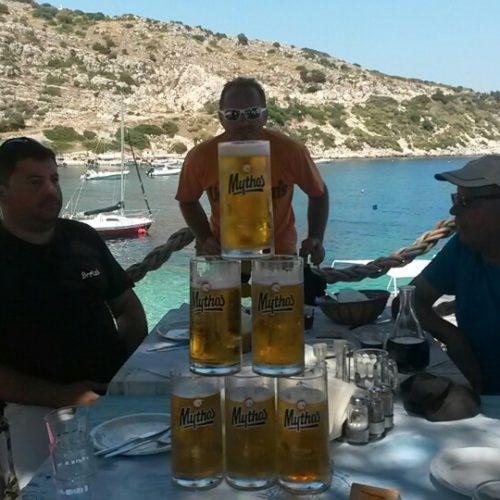 Bieres-a-Agios