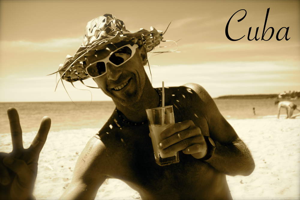 Skipper Cuba