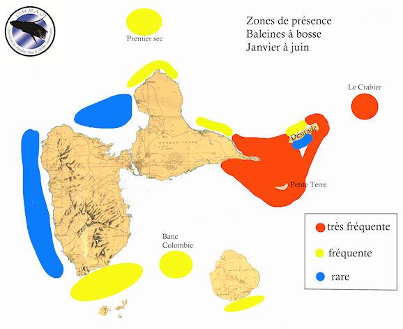 Zones_de presence_Mn_Guadeloupe