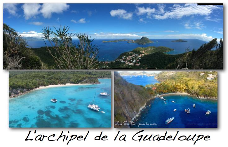 Petit point au 12 mai, sur la navigation aux Antilles après le déc-confinement....