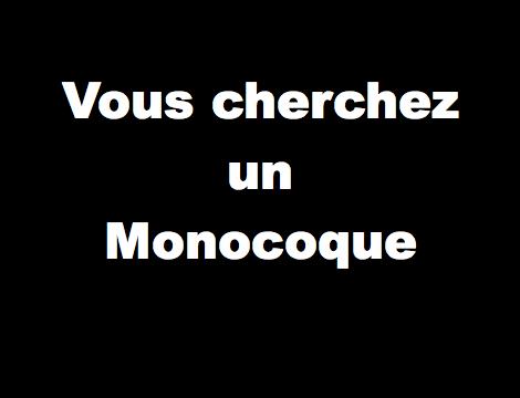 monocoques