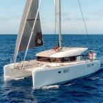 Croisière catamaran aux Baléares