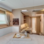 Cabine Luxe